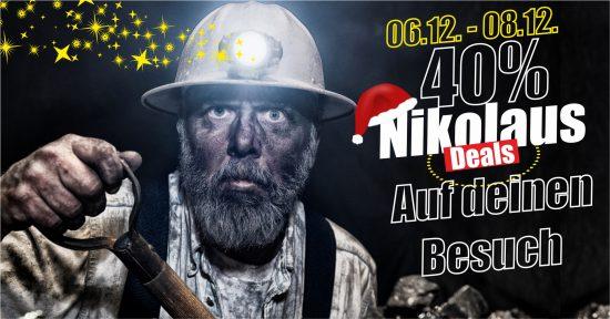 Nikolaus Homepage